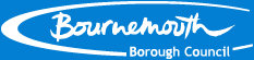 Logo for Bournemouth Borough Council